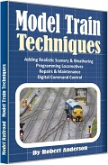 techniques model railroader